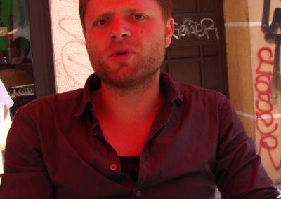 Olivier Maurer