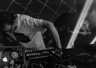 Simpig / Shake It Maschine x Mr. Pigman