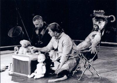Théâtre de la Poudrière